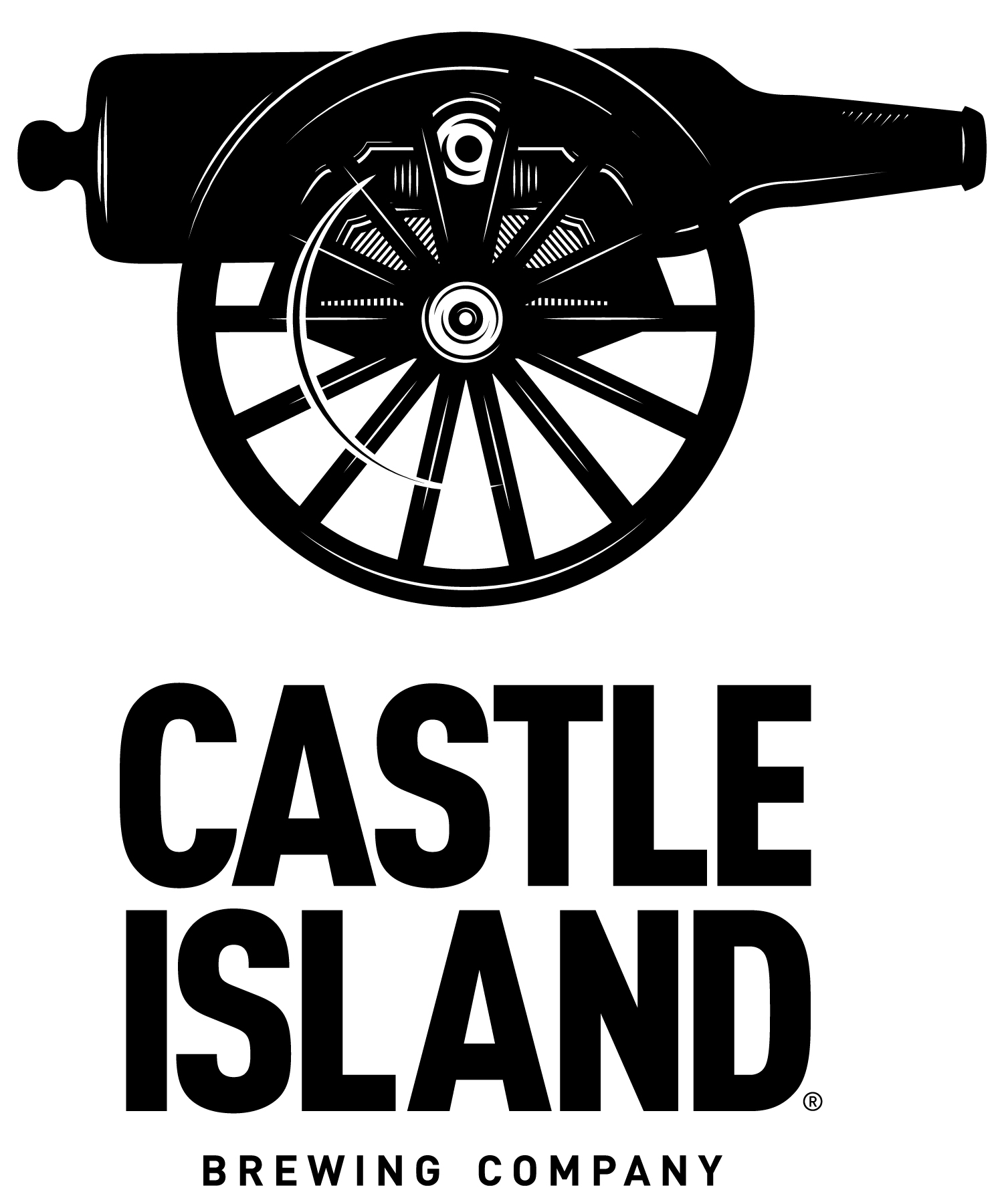 Castle Island/Jetty Pilsner beer - brewed in Norwood, MA $4