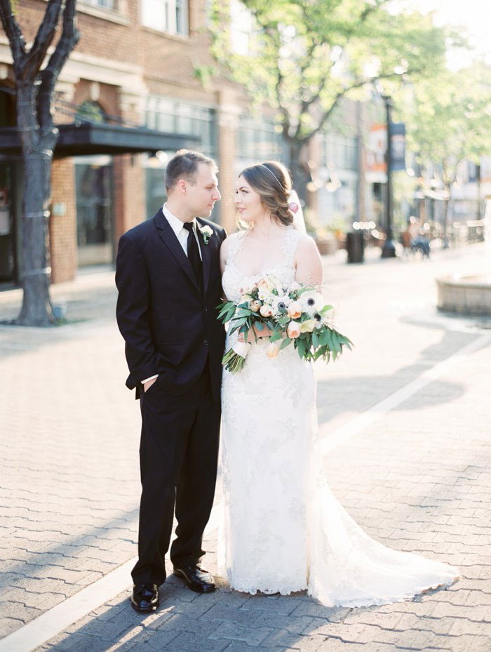Paige & Josh Wedding