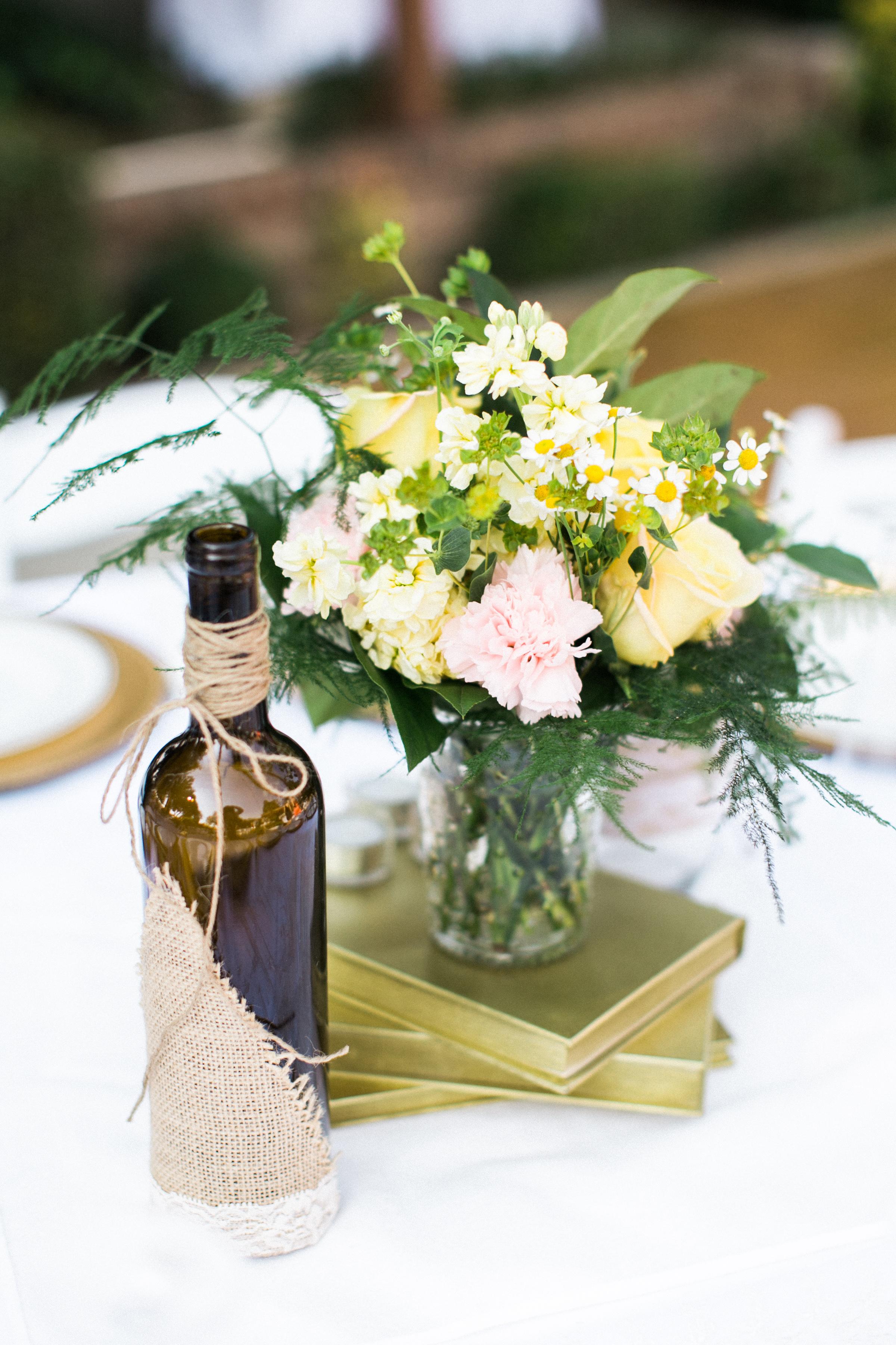Amy & Jordan Wedding