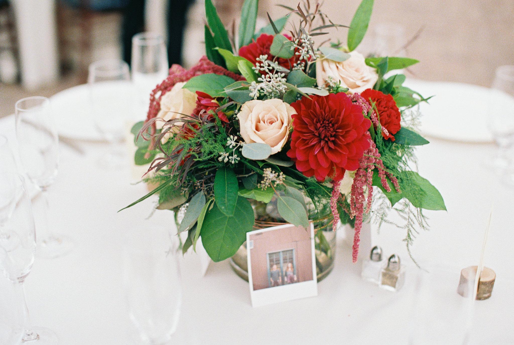 Vinzon Wedding