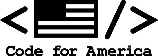 Code for America logo
