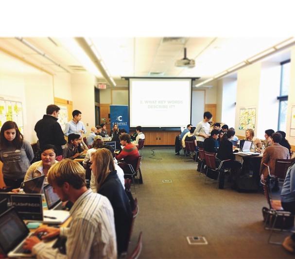 The Brand Workshop at Harvard