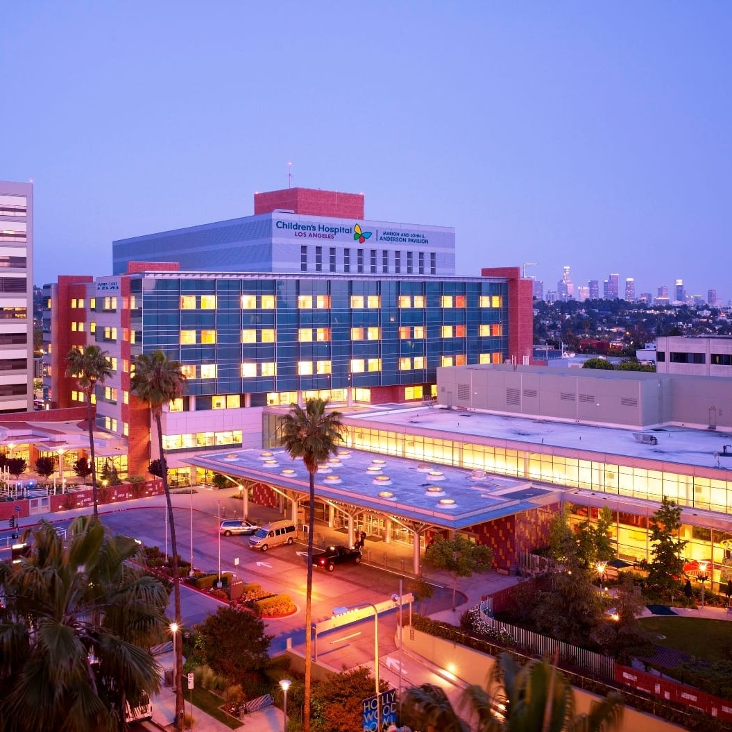 Children's Hospital Los Angeles - We co-created the digital product and UX strategy with Children's Hospital Los Angeles for a mobile app that makes food diaries more fun for pediatric patients with food allergies and sensitivities.