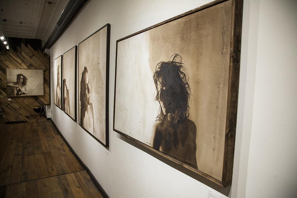 Lamplight Gallery