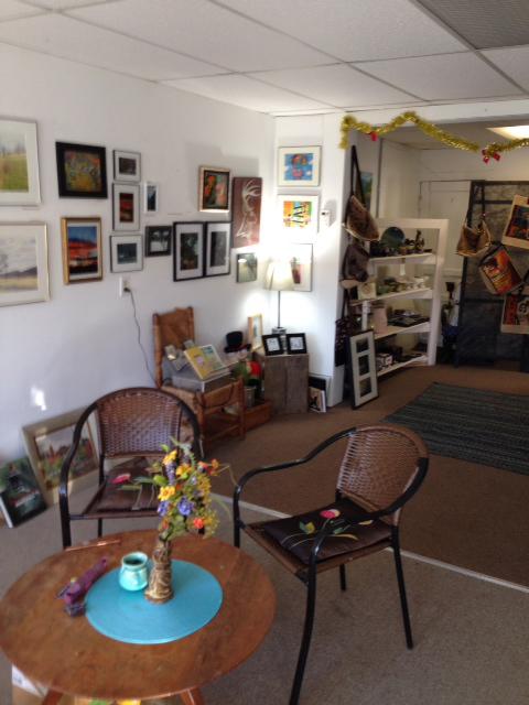 The Studio Gallery