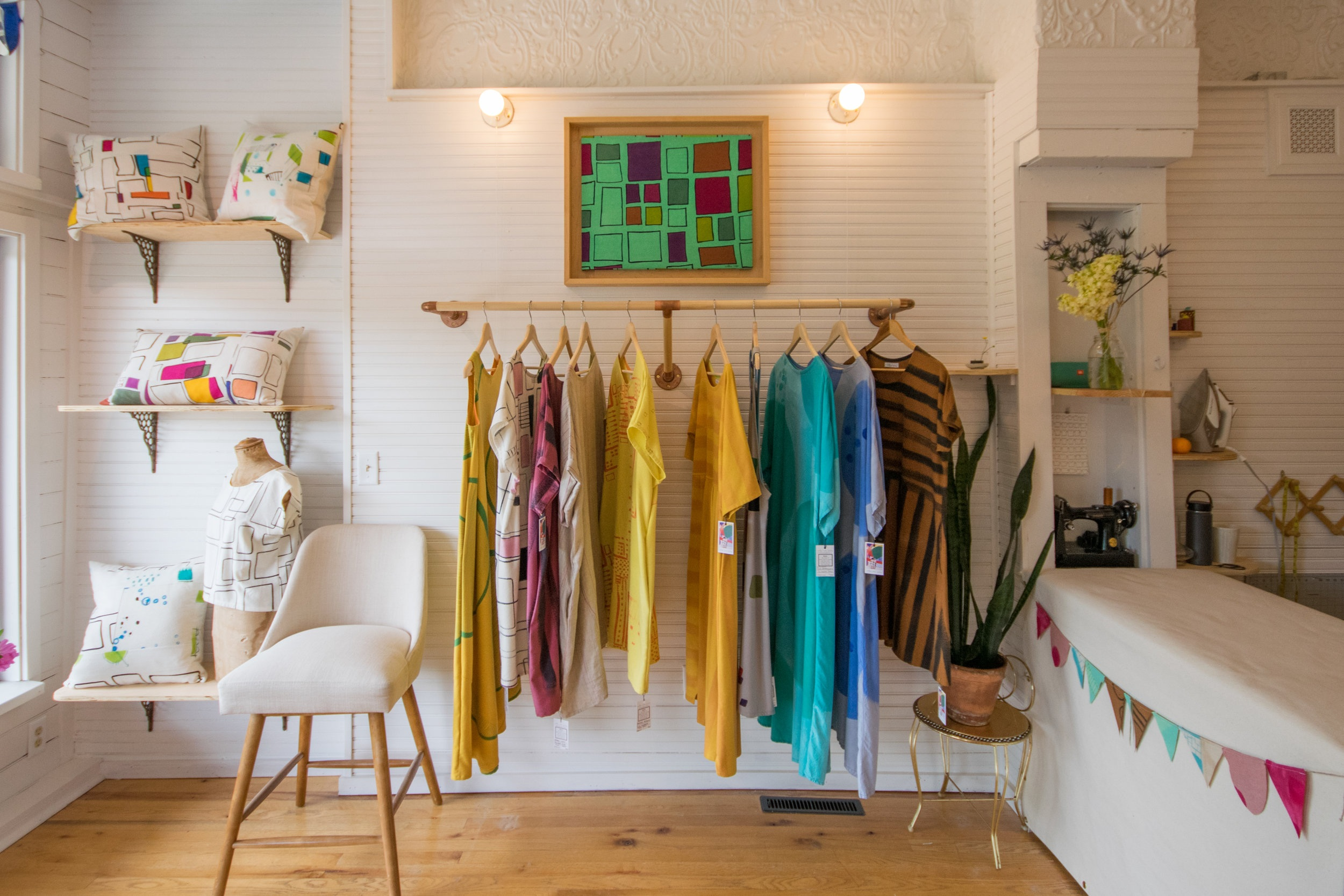 Nellie Rose Textiles