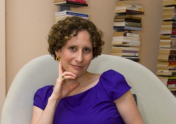 Camilla E. Mager