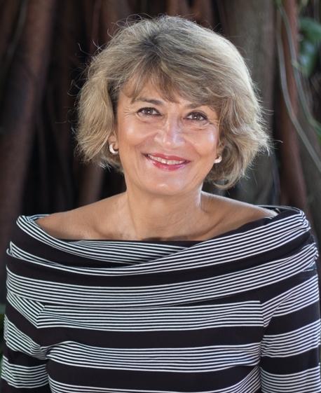Natasha Despotovic, Homeopath
