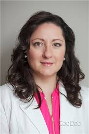 Jacqueline Sutera, Podiatric Surgeon