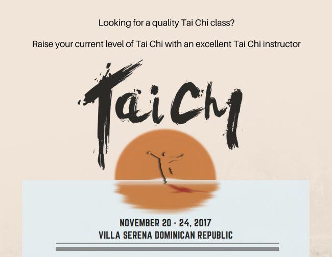 TaiChi Flyer