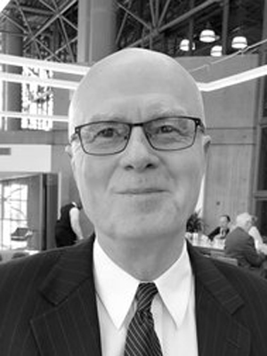 Bill Dennis, Facilitator & Consultant