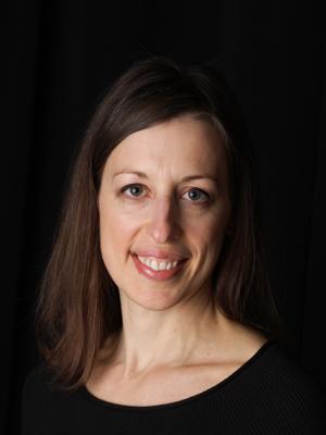 Rachel Raba, Certified Aromatherapist