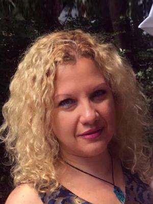 Irina Gubenko, Certified Aromatherapy Consultant
