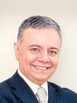 Mayank Shukla, Pulmonologist & Sleep Doctor