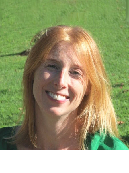 Jennifer Ayers, Clinical Outreach Coordinator