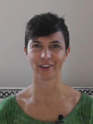 Vanessa Samora, Health Coach