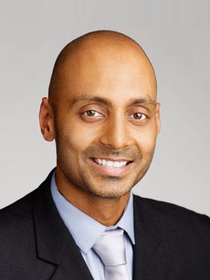 Vishal Verma, Chiropractor