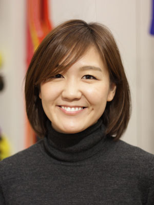 Emi Yamanami, Physical Therapist