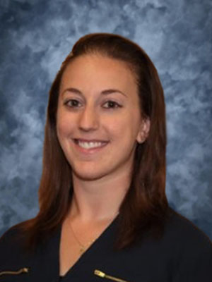 Laura Paley, Physical Therapist