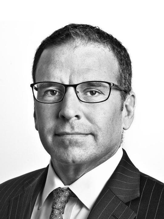 Philip Gardiner, Lease Consultant