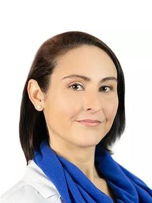 Sarah Alem, Licensed Acupuncturist