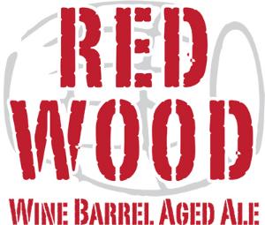 Redwood Wine Barrel Aged Ale