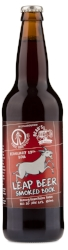 Leap Beer Smoked Bock