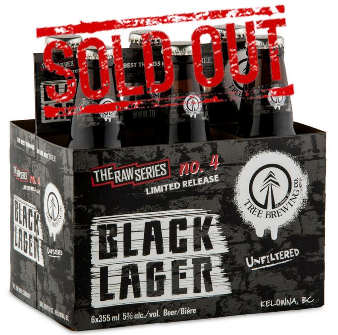 no 4 -  Black Lager