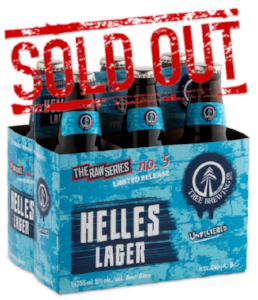 No 5 -  Helles Lager