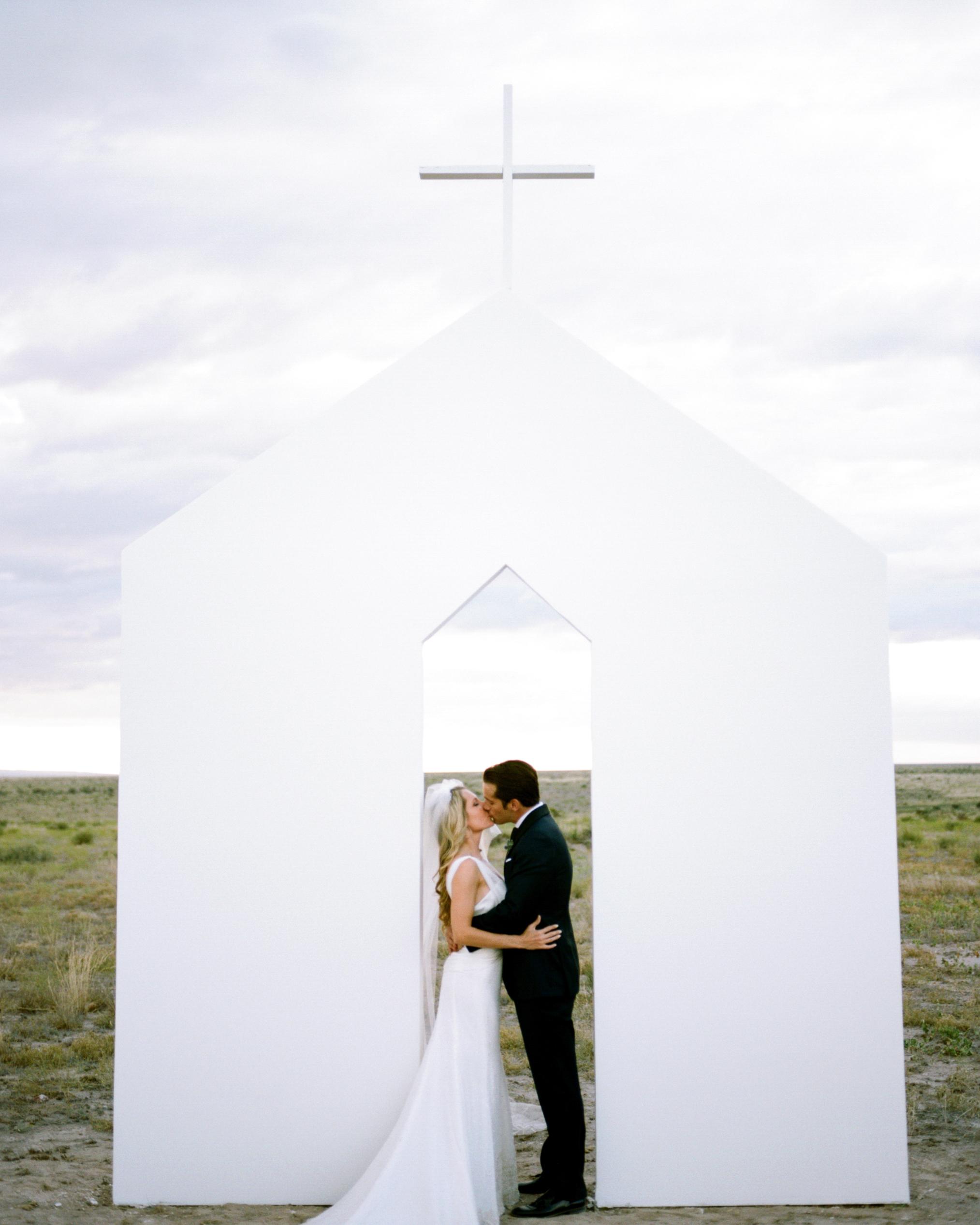 Marfa Wedding Chapel
