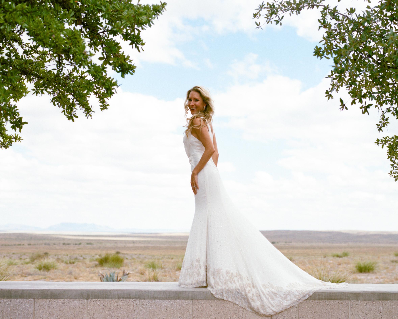 Jessica Garmon - Marfa Wedding Photographer