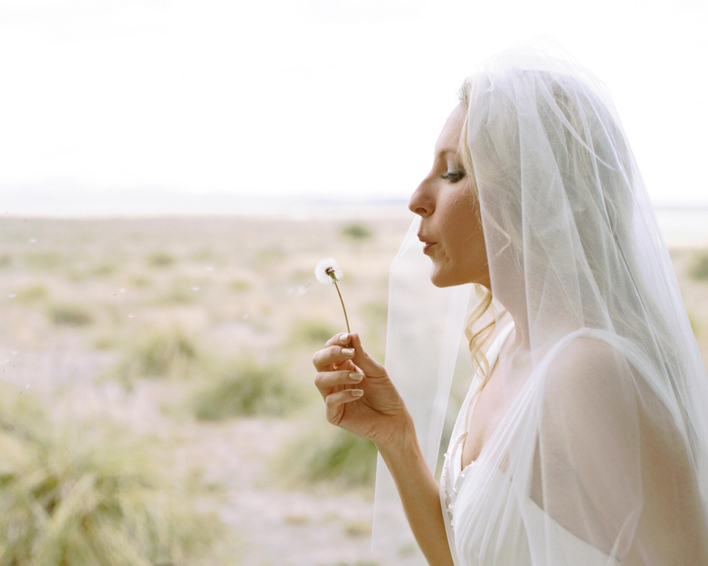 Jessica Garmon - Marfa Wedding Photography