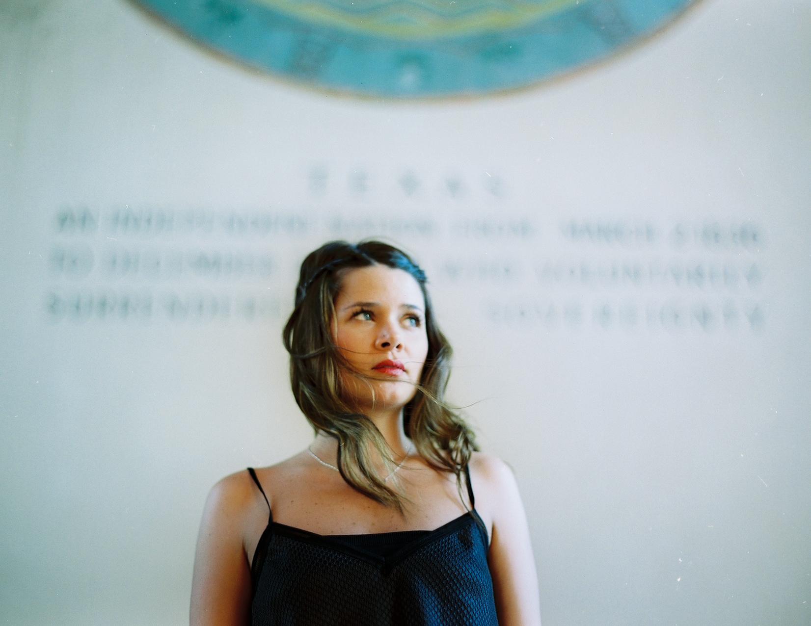 Texas Film Wedding Photographer - Jessica Garmon