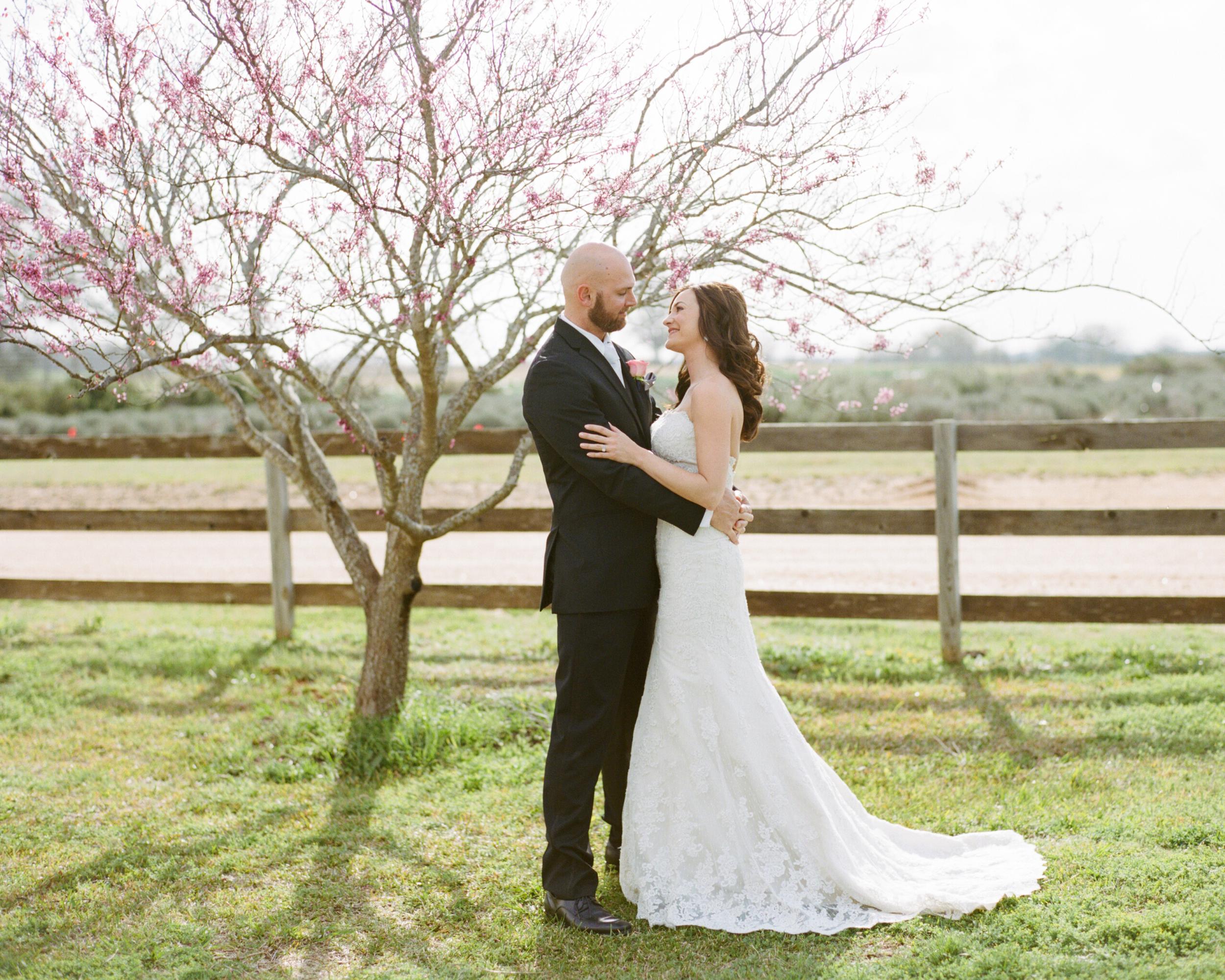 Fredericksburg Texas Wedding Photography