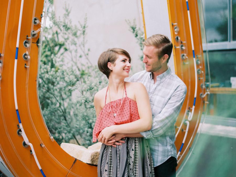 Marfa, Texas Wedding Photographer Jessica Garmon