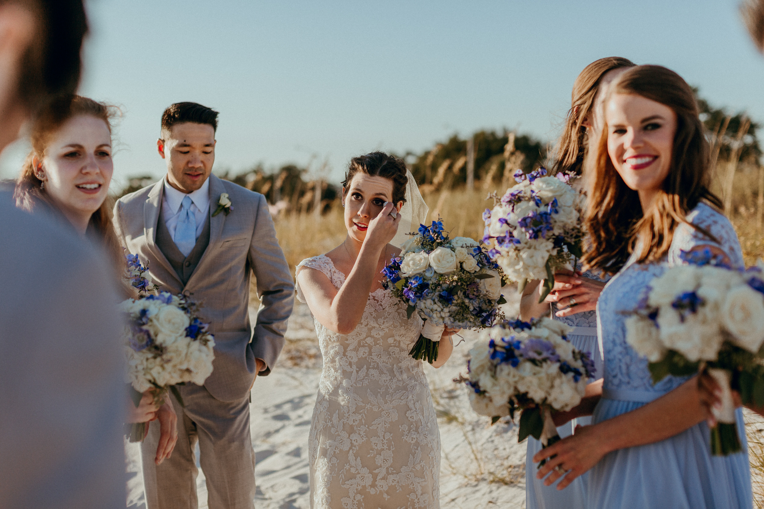 Biloxi, Mississippi Wedding Photographer