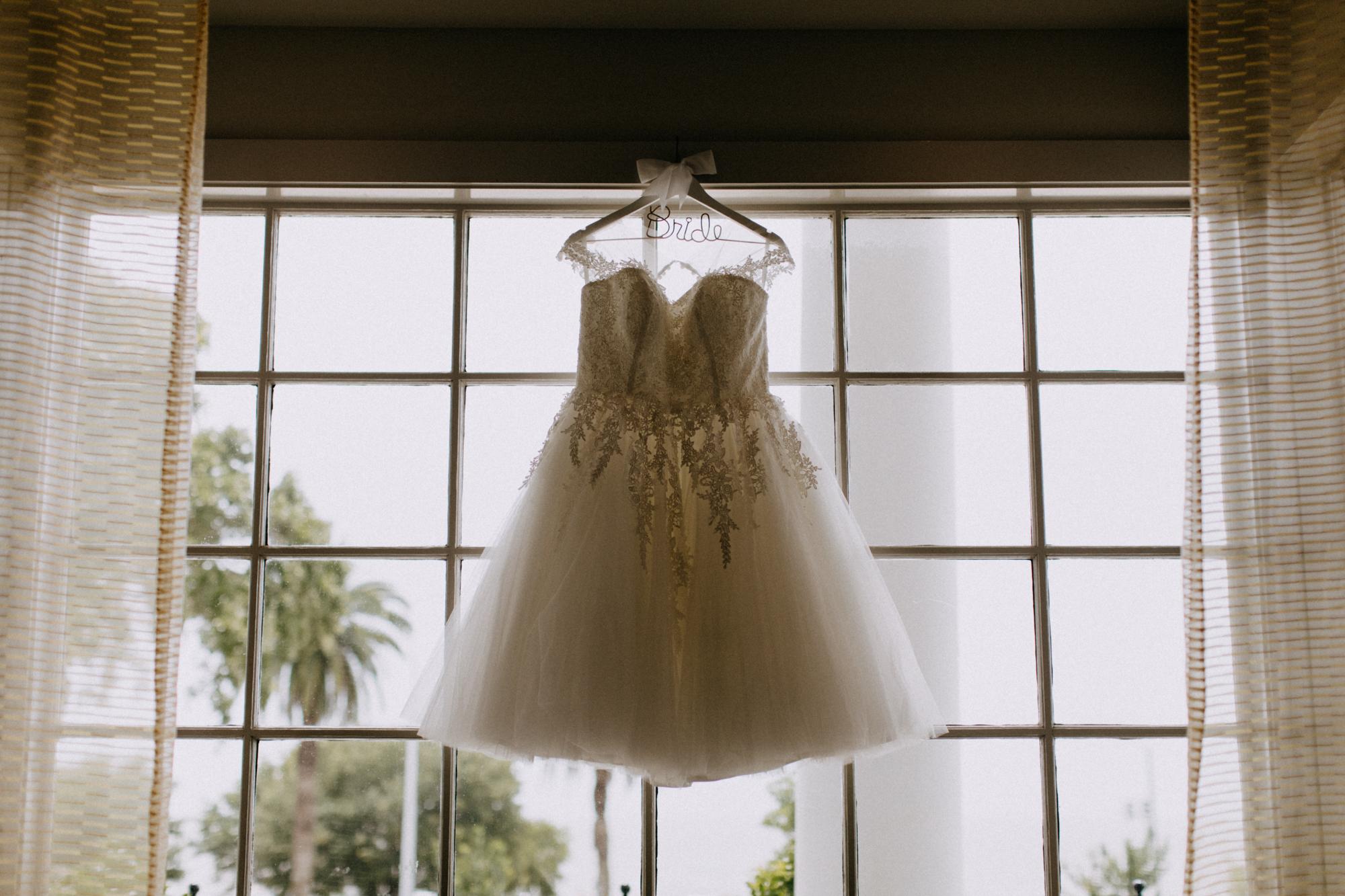 White House Hotel Wedding