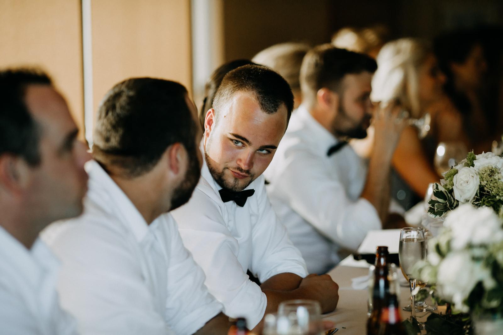 Surfsand Resort Wedding