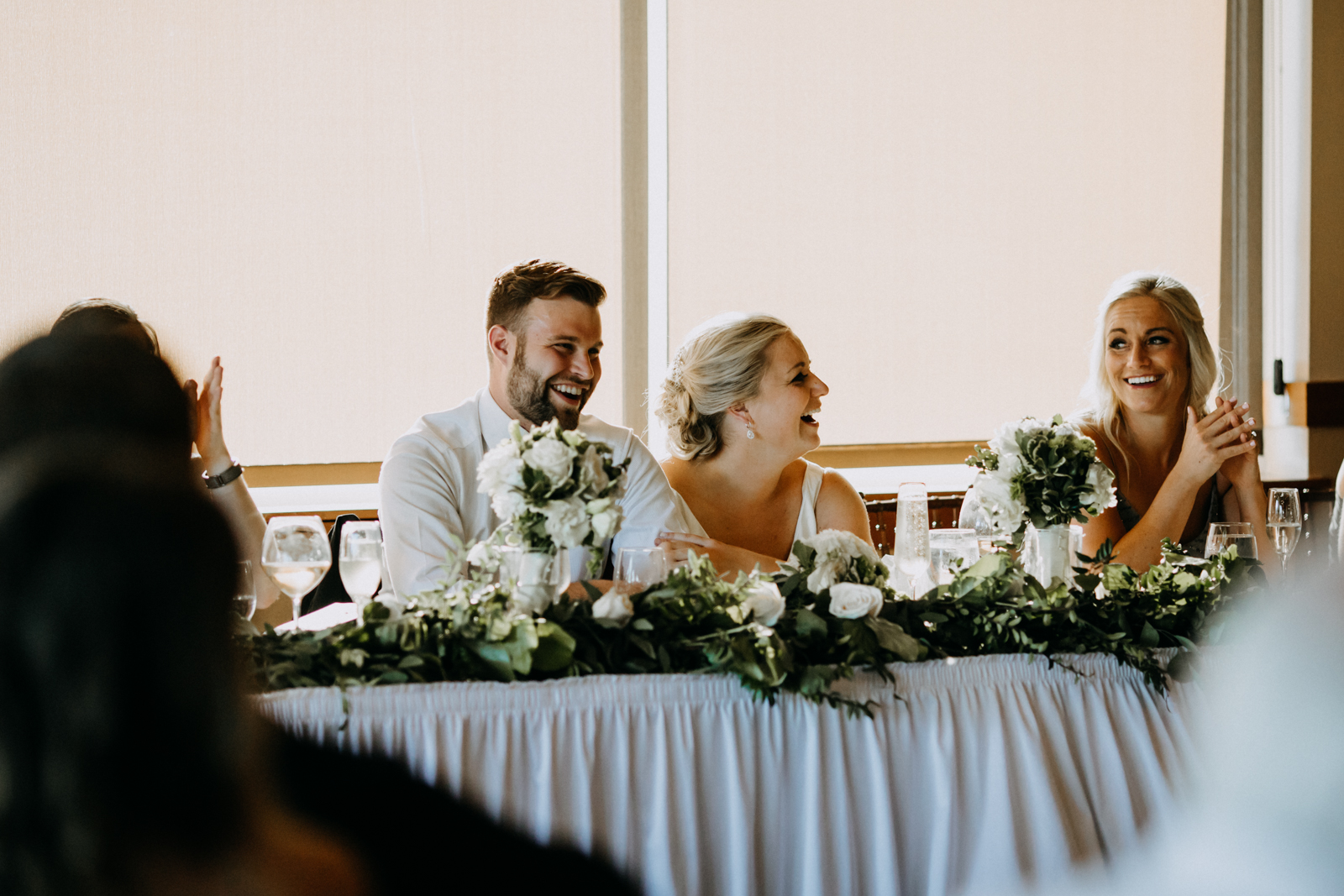 Surfsand Resort Cannon Beach Wedding