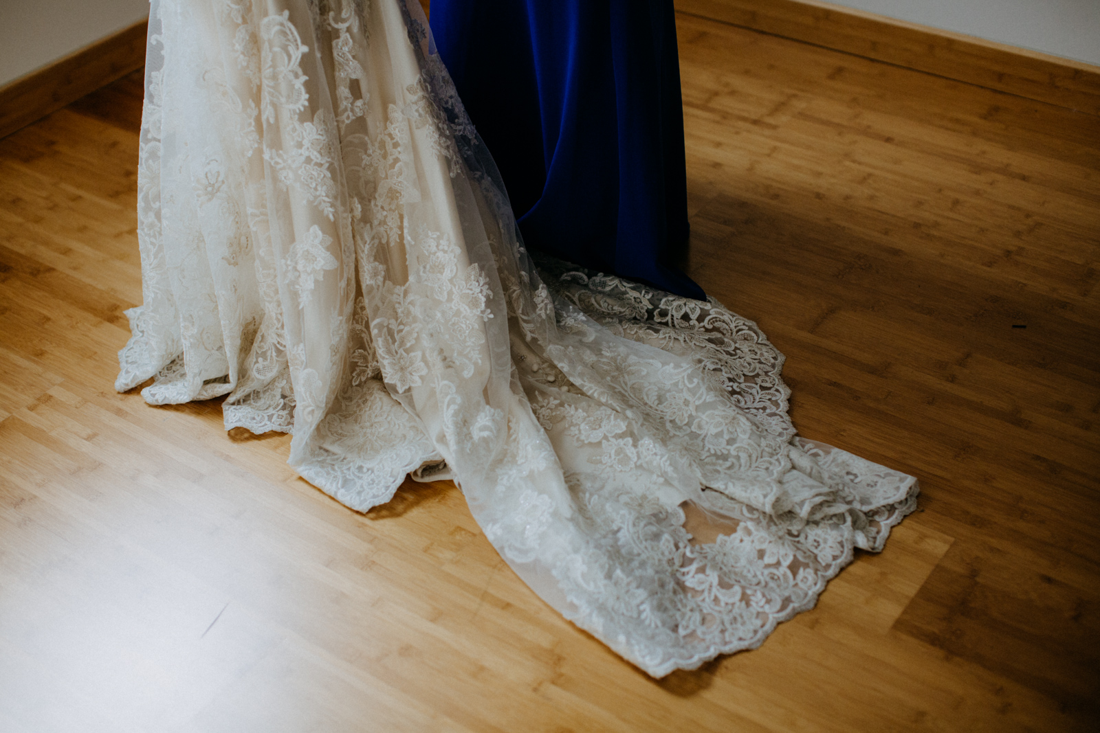 Parkway Heights Methodist Wedding