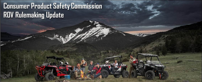 Polaris & CPSC http://polarisvotes.com/cpsc-rov-rulemaking-take-action-in-opposition/