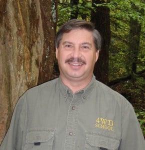 Dave Logan is retiring after a long term as Georgia RTP Representative