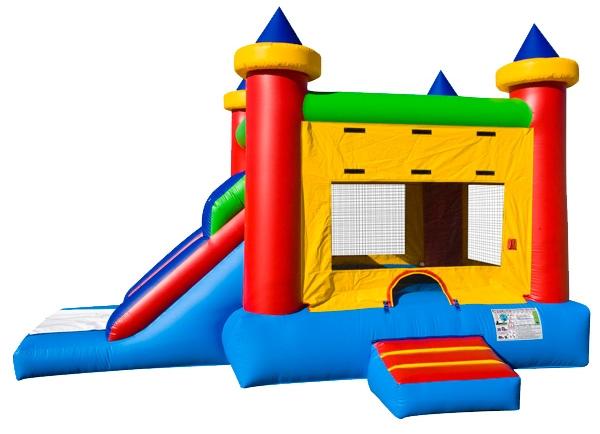 Castle Slide Bounce House.jpg