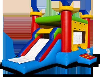 Bounce-Castle