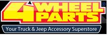 4WParts Logo