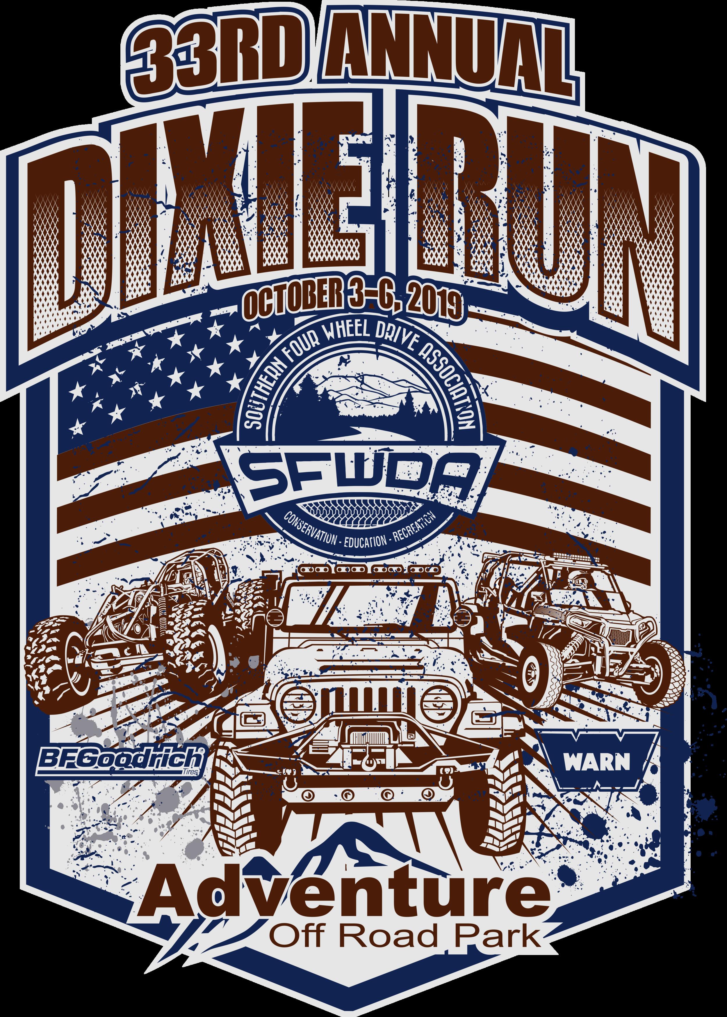33rd Dixie Run back design transparent bg .png