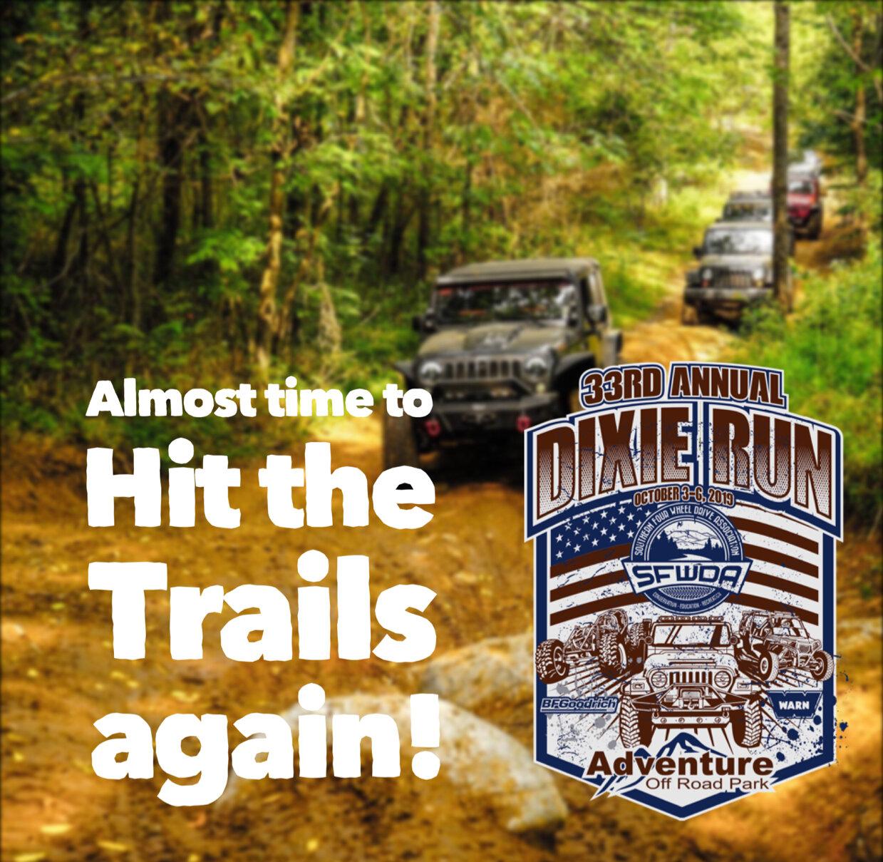 Dixie Run 33