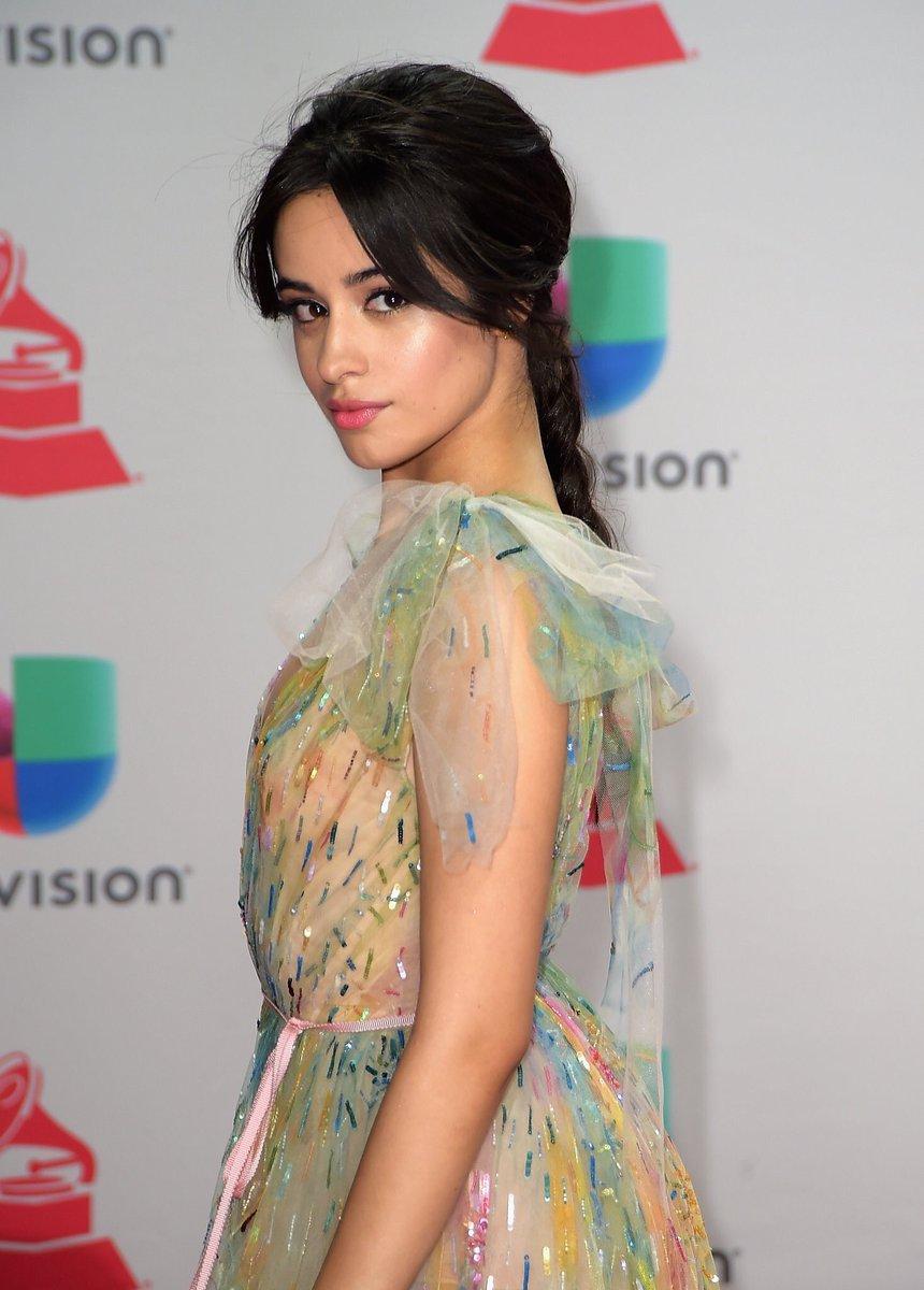Latin Grammy's 2017