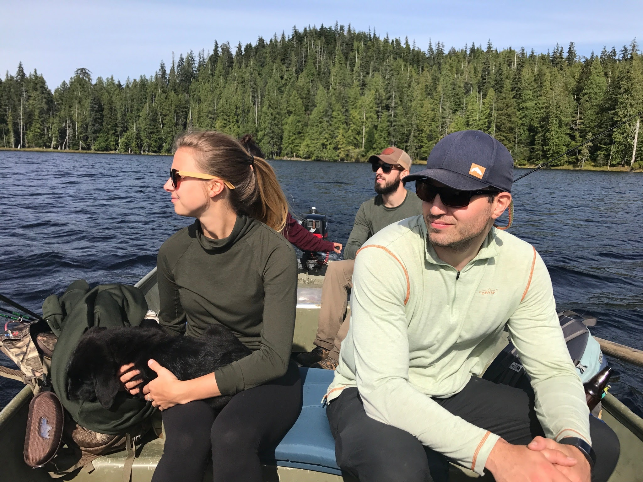 - Sunglasses for Life.Owners of Greater Lakes sunglasses receive a discount on all future purchases for life!