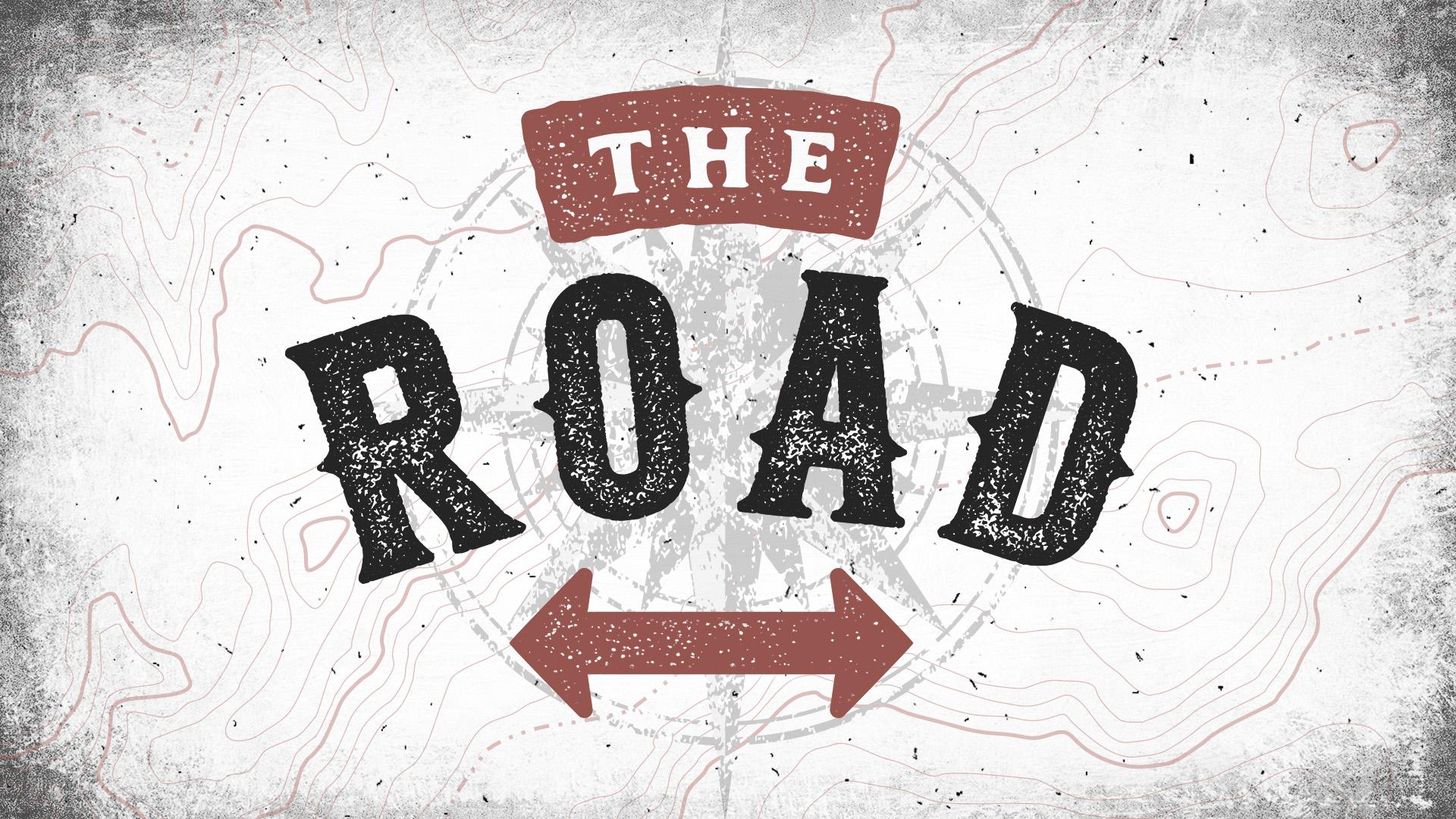 Southeast Christian Church: The Road | Shane Harris - Melbourne Florida Graphic Design